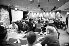 Hold'em Series Innsbruck Bounty - 04-01-2017