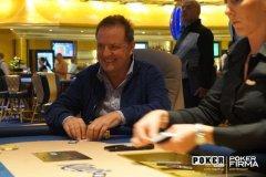 German Poker Championship SHR Tag 1