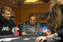 partypoker German Poker Championship Main Event Finale 14-08-2017