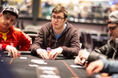 WSOP Circuit King\'s - Main Event Tag 2 - 18-03-2018