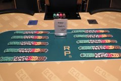 Poker Challenge Gold 2018 - Tag 1B - 28-09-2018