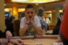 Grand As Poker Festival - Main Event Tag 1B - 19-04-2019