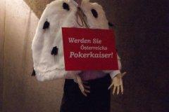 Pokerkaiser Finale Casino Wien 08-01-2011