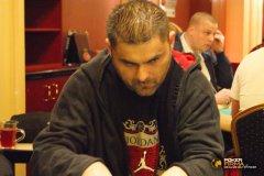 Spring Poker Festival 2011 Main Event Tag 2 - 17-03-2011