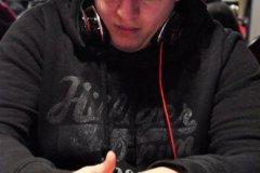 World Poker Tour Vienna Tag 1B - 26-03-2011