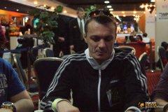 WPT Bratislava Tag 1B - 31-03-2011