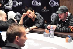 Everest ONE April 2011 - Final Table