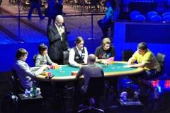 WSOP 2011 - Event 19 - 2,5k LH Shorthanded - 130611