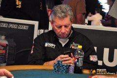 WSOP 2011 - Event 25 - 1,5k Stud-8 - 150611