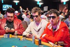 WSOP 2011 - Event 31 - 3k PLH - 180611