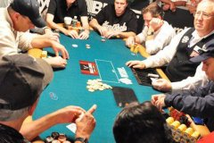 WSOP 2011 - Event 30 - 1k Seniors - 190611