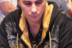 WSOP 2011 - Splitter 10