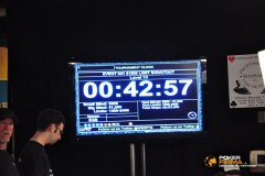WSOP 2011 - Event 41 - 1,5k LH Shootout - 250611