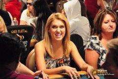 WSOP 2011 - Event 53 - Ladies - 010711