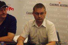 CAPT Velden 2011 - 1000 NLH 15-07-2011