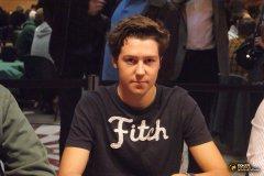 Poker EM 2011 - CAPT Baden Finale  - 27-10-2011