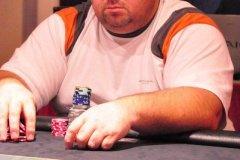 Poker EM 2011 - 4000 NLH   - 29-10-2011