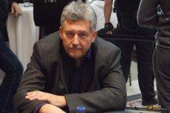 Poker EM 2011 - 500 NLH   - 30-10-2011