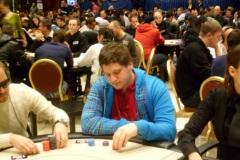 PokerStars EPT Prag - Tag 2 - 07-12-2011