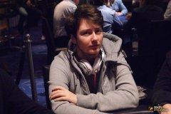 SPCW 2011 - Pot Limit Omaha - 07-12-2011