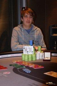 SPCW_NLH_Finale_13122011_Sieger Ronny Kaiser