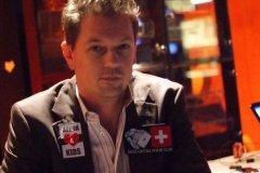 Swiss Poker Champions Week - 3300 NLH - 05-02-2013
