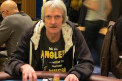 Mega Poker Series Madrid - Tag 1B - 11-04-2013
