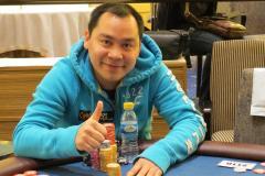 Mega Poker Series Madrid - Tag 2 - 12-04-2013