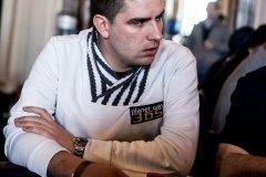 PokerStars EPT Wien Main Event Tag 2 - 25-03-2014
