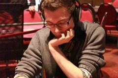 770 Mega Poker Series - Finale - 22-01-2012