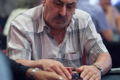 Poker EM - 330 NLH Turbo