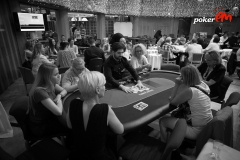 Poker EM Ladies Freeroll - 20-07-2016
