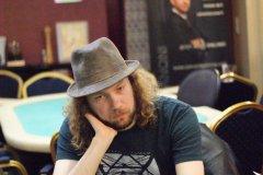 Alps Poker Tour Wien - Tag 1 - 20-10-2012