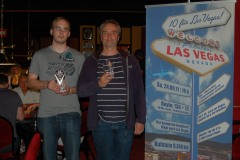ALPS Pokertour Poker Royale Kufstein Juli 2011