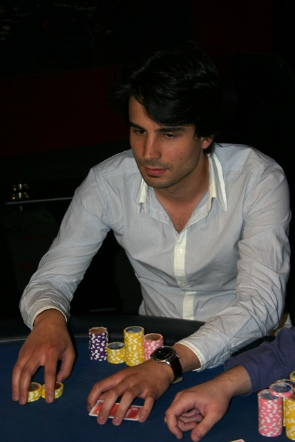 Donk poker