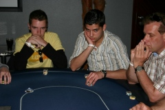 B.O. Poker Classics -  23-05-2010