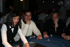 B.O. Poker Classics April 2010 - Super Classics Tag 1A - 22-04-2010