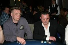 B.O. Poker Classics März 2010 - Tag 1B - 27-03-2010