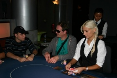 B.O. Poker Classics September 2010 - Finale - 05-09-2010