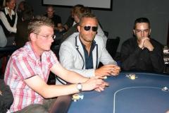 B.O. Poker Classics  - Warm-up 02-09-2010