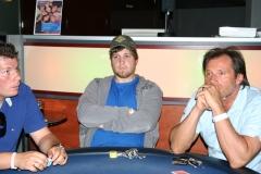 B.O. Poker Classics  - Warm-up 17-06-2010
