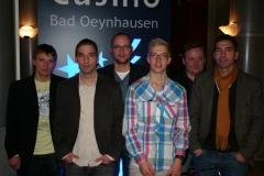 B.O. Sunday 04-12-2011