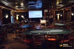 BW Pokermeisterschaft - Tag 1 - 06-11-2010