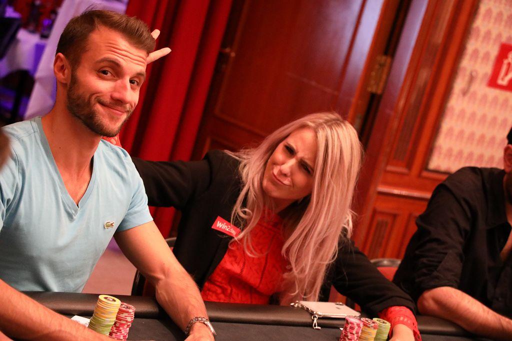 Tournois Poker Baden Baden