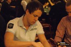 CAPT Bregenz 2011 - 600 Knockout Bounty - 20-02-2011