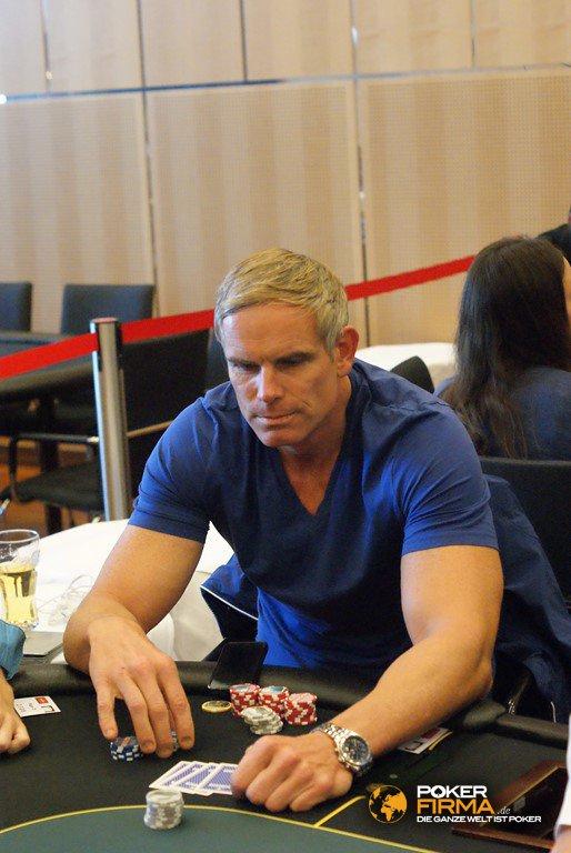 Joachim Kalt Poker