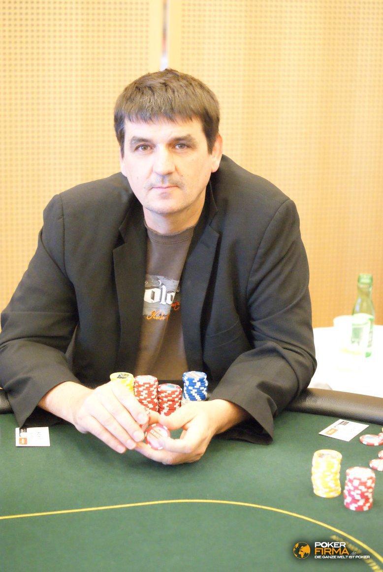 Big wins at the casino