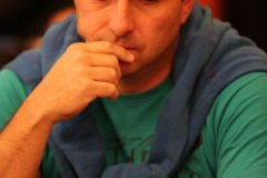 Casino Baden Masters Finale 30-10-2015