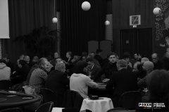 Casino Baden Masters Tag 1B - 29-10-2015