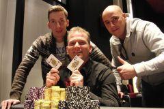 Casino Bremen 200 - Finale - 22-01-2012